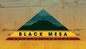 Photo - Black Mesa logo
