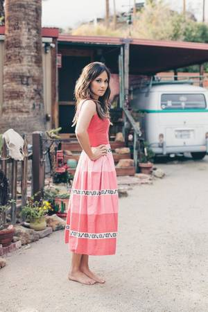 Photo - Kacey Musgraves. Photo courtesy of the artist.