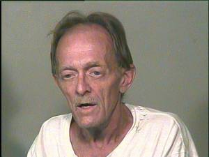Photo - James R Beck, 56, was arrested Saturday on a complaint of grand larceny. <strong></strong>