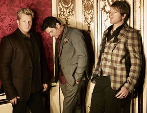 Photo - Rascal Flatts. Photo provided. <strong>PROVIDED</strong>