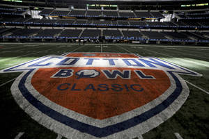 Photo - The Cotton Bowl will host next season's national title game. AP PHOTO