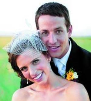 Photo - Mr. & Mrs. Steven Embree