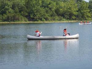 Photo - Diabetic Solutions of Oklahoma provides camp experiences for children with diabetes. <strong> - Provided</strong>
