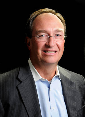 Photo - Alan Sing, appointed a director and executive vice president of Duncan-based Bank of Commerce on Dec. 12, 2012. <strong>Brian Hibbard - Provided</strong>