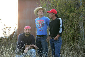 Photo - Red Dirt Rangers