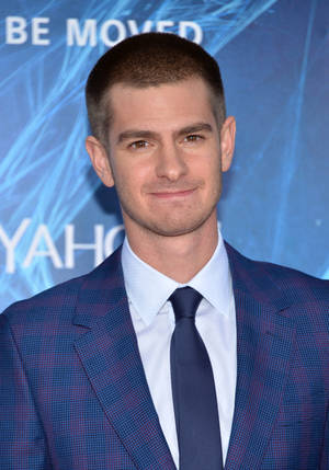 """Photo -  Andrew Garfield arrives at the New York premiere of """"The Amazing Spider-Man 2"""" on April 24. Photo by Evan Agostini/Invision/AP  <strong>Evan Agostini -  Evan Agostini/Invision/AP </strong>"""