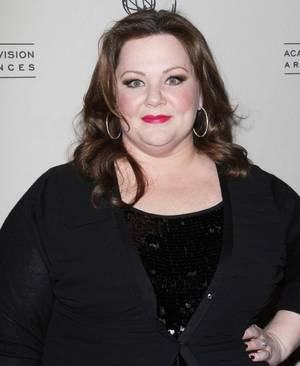 Photo - Melissa McCarthy