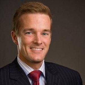 photo - Justin L. Pybas is a banking, corporate and real estate attorney with Conner & Winters LLP. <strong></strong>