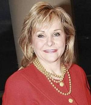 Photo - Oklahoma Gov. Mary Fallin