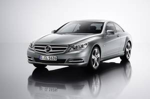 photo - 2011 CL550 4MATIC.