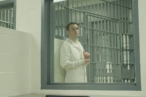 "Photo - Damien Wayne Echols is shown before his release from prison in ""West of Memphis."" SONY PICTURES CLASSICS PHOTO <strong></strong>"