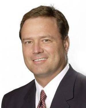 Photo - Bill Self <strong>PROVIDED - PHOTO PROVIDED</strong>