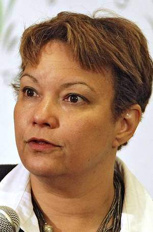 Photo - Lisa Jackson U.S. Environmental Protection Agency Administrator
