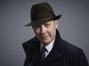 "Photo - James Spader stars as Raymond ""Red"" Reddington in ""The Blacklist.""  NBC PHOTO <strong>NBC</strong>"