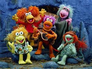 "Photo - ""Fraggle Rock"""