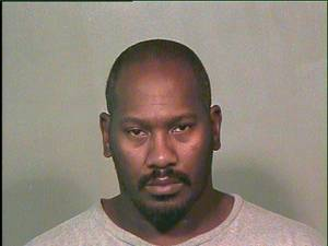 Photo - Sharay Tyree Crowder, 39 <strong></strong>