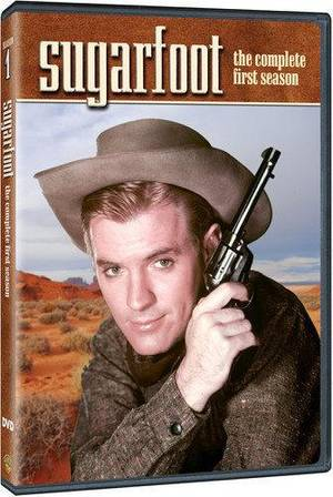 Photo - ?Sugarfoot': The Complete First Season  <strong></strong>
