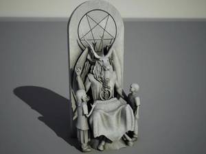Photo - Photo via OKC FOX / The Satanic Temple
