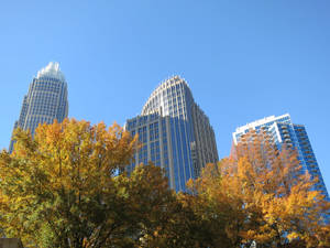 Photo - Uptown Charlotte is a thriving arts and financial district. Photo by Wesley K.H. Teo  <strong></strong>