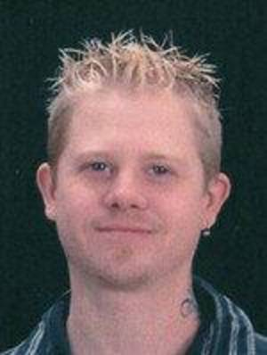 Photo - MOORE / MAY 20, 2013 TORNADO DEATH / VICTIM: Randy Smith, 39     ORG XMIT: 1305222258160772