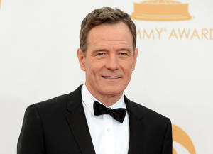 "Photo - FILE - This Sept. 22, 2013, file photo, shows Bryan Cranston at the 65th Primetime Emmy Awards at Nokia Theatre in Los Angeles. Cranston will narrate the docuseries, ""Big History"" which pledges to reveal ""one grand unified theory"" for how every event in history (13.7 billion years of it) is intertwined by science. (Photo by Jordan Strauss/Invision/AP, File)"