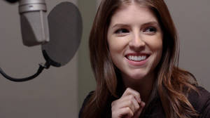 "Oscar-nominated actress Anna Kendrick provides the voice of Courtney in the 3-D stop-motion animated feature ""ParaNorman."" Photo provided. <strong></strong>"