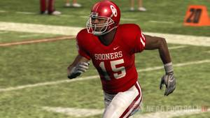 photo - A simulation of the 2009 college football season on NCAA Football 10 yielded some interesting results. PHOTO COURTESY OF EA SPORTS