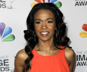 "Photo - FILE - This Feb. 17, 2012 file photo shows singer-actress Michelle Williams at the 43rd NAACP Image Awards in Los Angeles. Williams is joining the latest national tour of the musical ""Fela!"" Producers said Thursday, Jan. 3, 2013, the singer who starred on the UPN sitcom ""Half & Half"" will be onstage when the tour opens at Sidney Harman Hall in Washington, D.C., on Jan. 29.  Williams, part of Destiny's Child along with Kelly Rowland and Beyonce, is now solo artist who released the dance album ""Unexpected"" and the single ""On The Run."" (AP Photo/Matt Sayles, file)"