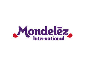 "Photo - FILE - This file image provided by Kraft Foods shows the logo for Kraft's new global snack food business, ""Mondelez."" Mondelez reports financial earnings on Wendesday, Feb 13, 2013. (AP Photo/Kraft Foods)"