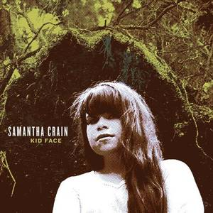 "Photo - Pictured is the artwork for Samantha Crain's ""Kid Face""."
