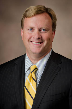 Photo - James R. Webb has been promoted to executive vice president at Chesapeake Energy Corp. <strong> - provided</strong>