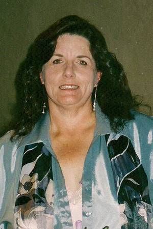 Photo - Tracy Daniels is shown in this  provided photo.