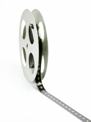 Photo - Film reel