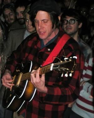 Photo - Jeff Mangum
