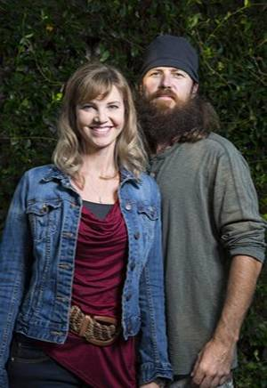 "Duck Dynasty"" stars to visit Piedmont for charity event 