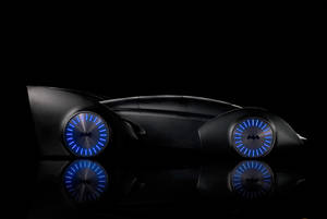 "Fans can get a closer look at the Batmobile from ""Batman Live"" at Science Museum Oklahoma.  Photo provided by ""Batman Live."" <strong></strong>"