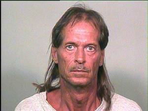photo - Michael J. Fruitt, 53, of Oklahoma City <strong>Provided - Oklahoma County jail</strong>