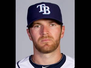 Photo - FILE - This 2011 file photo shows showing Tampa Rays baseball player  Wade Davis. The Kansas City Royals have acquired starting pitchers James Shields and Davis from the Tampa Bay Rays for outfielder Wil Myers and a package of minor league prospects, Sunday Dec. 9, 2012. (AP Photo/Dave Martin, File)