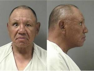 photo - Clifford Eagle Eagle confessed to involvement in slaying.