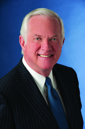 Photo - Roy Williams, Greater Oklahoma City Chamber president       ORG XMIT: 1106152248392921