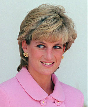 "Photo - FILE - This Friday Nov. 24, 1995 file photo shows Diana, Princess of Wales in Buenos Aires during her four-day visit to Argentina. London's police force says Tuesday Dec. 17, 2013 there is ""no credible evidence"" that British special forces were involved in the deaths of Princess Diana and her boyfriend, Dodi Fayed and it will not reopen the investigation. (AP Photo/Eduardo Di Baia, File)"