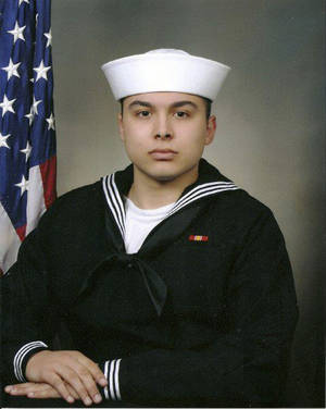 Photo - Seaman Eric D. Warren