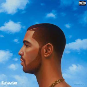 "Photo - ""Nothing Was the Same"" cover art"
