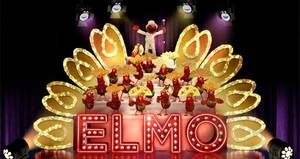 "Photo - On the new season of ""Sesame Street,"" which began Monday, the ""Elmo's World"" segment is being phased out after 13 years, replaced by a new segment, ""Elmo the Musical."" PHOTO PROVIDED BY PBS"