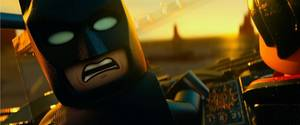 "Photo - Will Arnett voices Batman in ""The LEGO Movie."" Warner Bros. photo <strong></strong>"