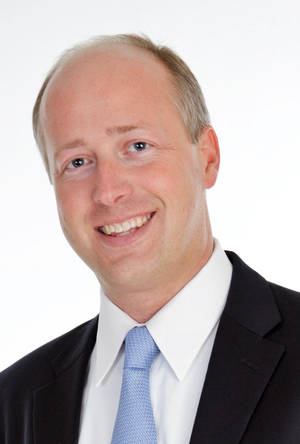 photo - Oklahoma County District 2 Commissioner Brian Maughan <strong>PROVIDED - Provided</strong>
