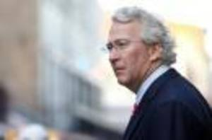 Photo - File photo of former Chief Executive Officer, Chairman, and Co-founder of Chesapeake Energy Corporation Aubrey McClendon in New Orleans, Louisiana March 26, 2012. REUTERS/Sean Gardner
