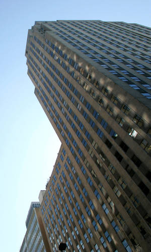 photo - First National Center, 120 N Robinson, is seen from City Place, next door at 204 N Robinson, in this file photo. The 1 million-square-foot property changed hands again last year when another investor paid $5.3 million to buy it out of bankruptcy. &lt;strong&gt;Steve Gooch - The Oklahoman archive&lt;/strong&gt;