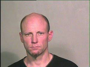 photo - Jason Lee Spencer, 36, was arrested on Thursday on complaints of public indecency and public drunkenness after a CVS loss prevention officer called police around 5:45 p.m. to tell them that Spencer had attempted to steal from CVS and that when he confronted, he dropped the merchandise and went to the parking lot where he pulled his pants down and began walking around the parking lot screaming.   <strong>courtesy</strong>