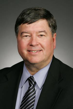 Photo - Dennis Johnson, R-Duncan <strong></strong>